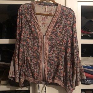 Free people top-XS/S